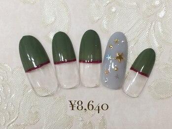 ココラブリゾート 東広島(CoCoLOVE RESORT)/11月限定デザイン★¥8640
