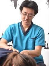 フィジカル ラボ梅田 博且