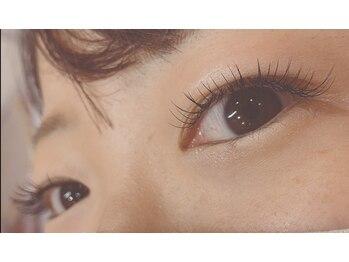 リシェルアイラッシュ 関内店(Richelle eyelash)/まつ毛デザインコレクション 101