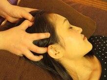 ブアサワン(Bua Sawan)の雰囲気(今だけ!【タイ古式90分】に寝落ち率NO.1のヘッド・眼精付!)