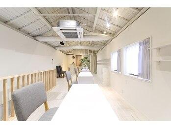 ゴシップ ネイル 京橋店(GOSSIP NAIL)