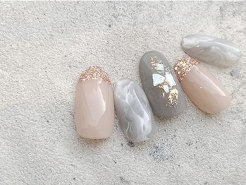 リーチェ ビューティアンドネイルサロン 大名店(Beauty&Nail Salon)/