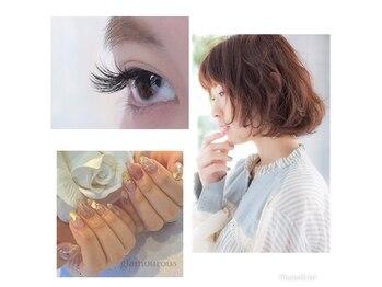 グラマラス アンジェアイ ひばりヶ丘店(glamourous ange eye)(東京都西東京市)