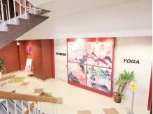 レックヨガ アンド フィットネス スタジオ(REC Yoga & Fitness Studio)