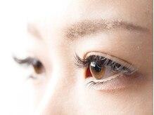 アース コアフュールボーテ アイラッシュ 新潟青山店(EARTH coiffure beaute Eyelash)