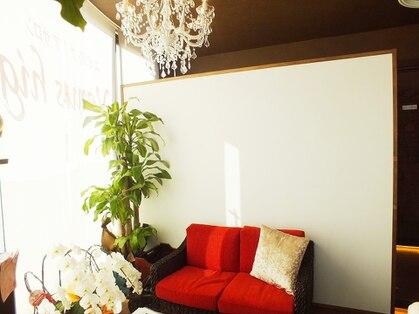 エイジングケアサロン Venus hight【ヴィーナス ハイ】(福島・郡山・いわき・会津若松/エステ)の写真