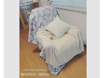 ベリンダ ベッロ(BELINDA BELLO)