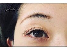 アイラッシュ ネイル ネネ(eyelash nail Nene)の雰囲気(パリジェンヌ.セーブル.3D.フラットラッシュ.カラーもご用意)