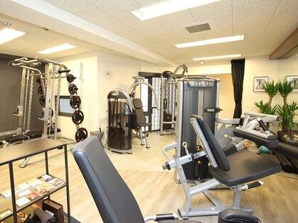 Gym FLEX 【ジムフレックス】 筋膜ボディメイク(福島・野田・大正・西淀川/リラク)の写真
