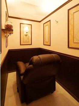 グランウィーユ トゥジュール(Grand oeil toujours)の写真/全室個室【銀座駅2分/22時迄】豊富なデザイン×通いやすいお値段 <新規>セーブル100本迄¥5480