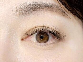 バニーアイズ トコロザワ(Bunny eye's TOKOROZAWA)の写真/【NEW OPEN】まつげの健康だって大事!!「アイシャンプー×トリートメント」ケアできるまつエク新Menu登場♪