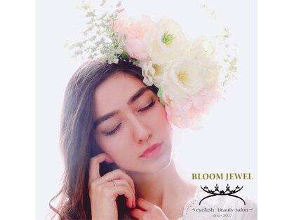 ブルームジュエル(Bloom Jewel)の写真