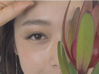 ネイルアンドアイ ジューン(nail & eye June.)