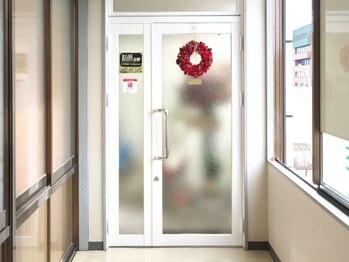 アイアンドコー(EYE&Co.)/店内入口
