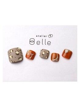 アトリエ ベル(atelier Belle)/レオパチック*