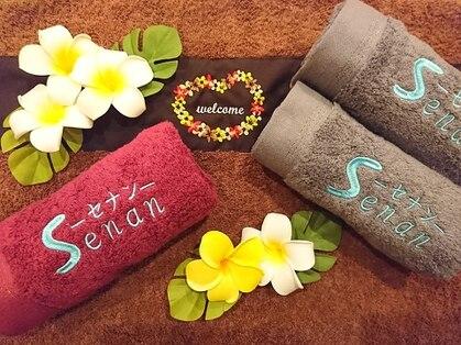 ビューティアンドリラクゼーションサロン セナン(beauty&relaxation-Senan)の写真