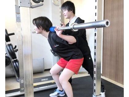 アトリエ ボディーコンディショニング(atelier body conditioning)の写真