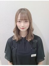 エサージュオム 新宿店エサージュ 加藤(未)