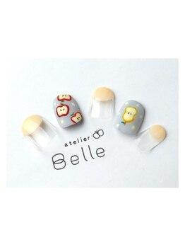 アトリエ ベル(atelier Belle)/甘みたっぷり*