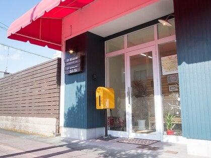eye beauty room AshBe 【アッシュビィー】(浜松・磐田・掛川・焼津/まつげ)の写真