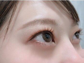 アイビー(eyebee)/ブラウン系のナチュラルカラー♪