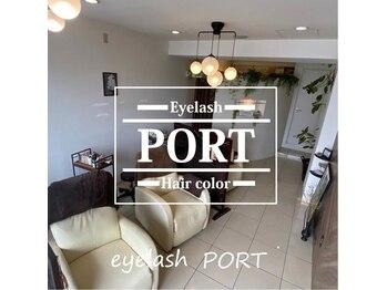 アイラッシュ ポート(Eyelash PORT)(和歌山県和歌山市)