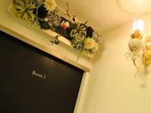 美骨筋バランスの雰囲気(完全個室で施術いたします★口コミ投稿で次回500円割引!)