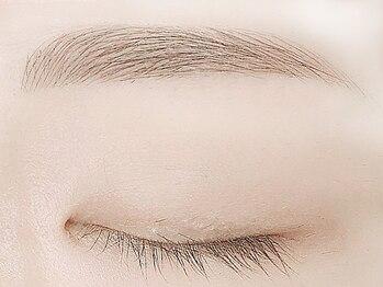 ディーエル ビューティー 恵比寿店(DL BEAUTY)の写真/【アイブロウメニューがついに新登場】大人女性の身だしなみは眉毛から☆美眉で印象的な目元へ♪[恵比寿店]