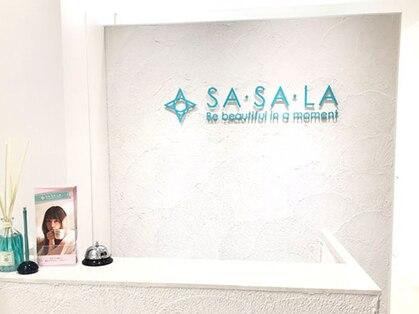 ササラ 名古屋栄店(SASALA)