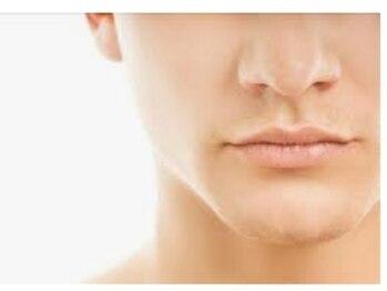 レビュー(Review)の写真/男性の皆さん、毎朝のジョリジョリしたヒゲ剃りから卒業…!【初回・Men'sヒゲ脱毛¥550♪】お得クーポン有