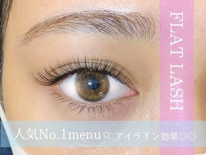 ニューラインアイプラス(New Line eye+)の写真