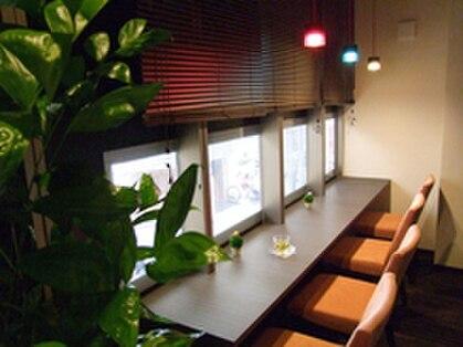 アロマリンパサロン Bodysh福島店【ボディッシュ福島店】