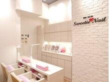 スウィーティーネイル 原宿駅前店(Sweetie Nail)