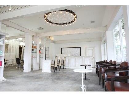 ジェネシスグランデ(Genesis grande eyelash room)の写真
