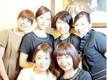 リバースサロン ルーカ 高崎高関店の雰囲気(ベテランスタッフが、心尽くしのおもてなしをさせて頂きます♪)