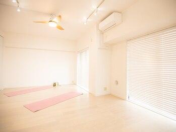 Studio63(埼玉県朝霞市)