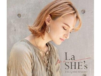 ラシーズ 京都店(La SHE's)の写真