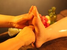 トータル ボディサロン キュア(Qa)/足の疲れ・むくみスッキリ