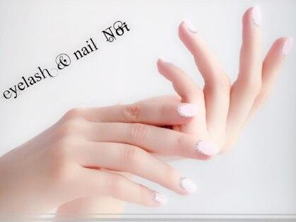 アイラッシュアンドネイル ノイ 笹塚店(eyelash nail Noi)の写真