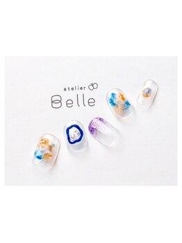 アトリエ ベル(atelier Belle)/宇宙とおはなし*