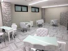 Nail Salon Premium Time 天王寺
