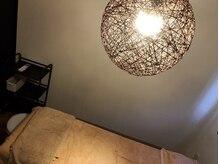 ラシル 湖西店(RACIL)の雰囲気(デザイナーズマンションの店舗、とってもお洒落空間)