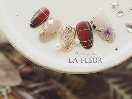 Xmas campaign ◆LaFleur