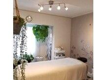 アロマセラピー ハナ(Aromatherapy Hana)の店内画像