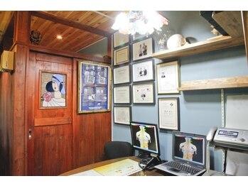 富崎カイロプラクティックオフィス(長崎県長崎市)