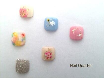 ネイルクォーター(Nail Quarter)の写真