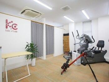 スタジオ ケーシーラボ(K.C Lab)(大阪府枚方市)