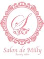 サロン ド ミリー(Salon de milly)/Salon de milly