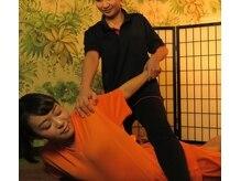 本格タイ古式 バンバンバンコク(BANG BANG BANGKOK)