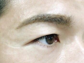 アイビー(eyebee)/男性のご利用もOKです♪